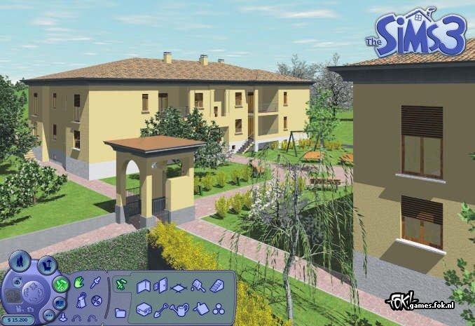 Sims 3 Sims3fake3